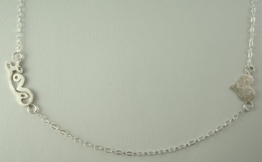 Custom Made Love Necklace