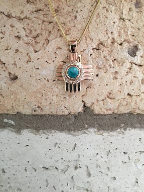 Custom Made New Mexico Zia