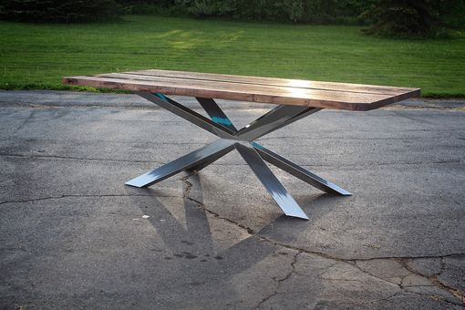 Custom Made Greatest Table Ever Made