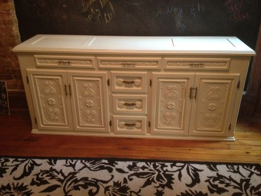 Custom Made Original Custom Furniture