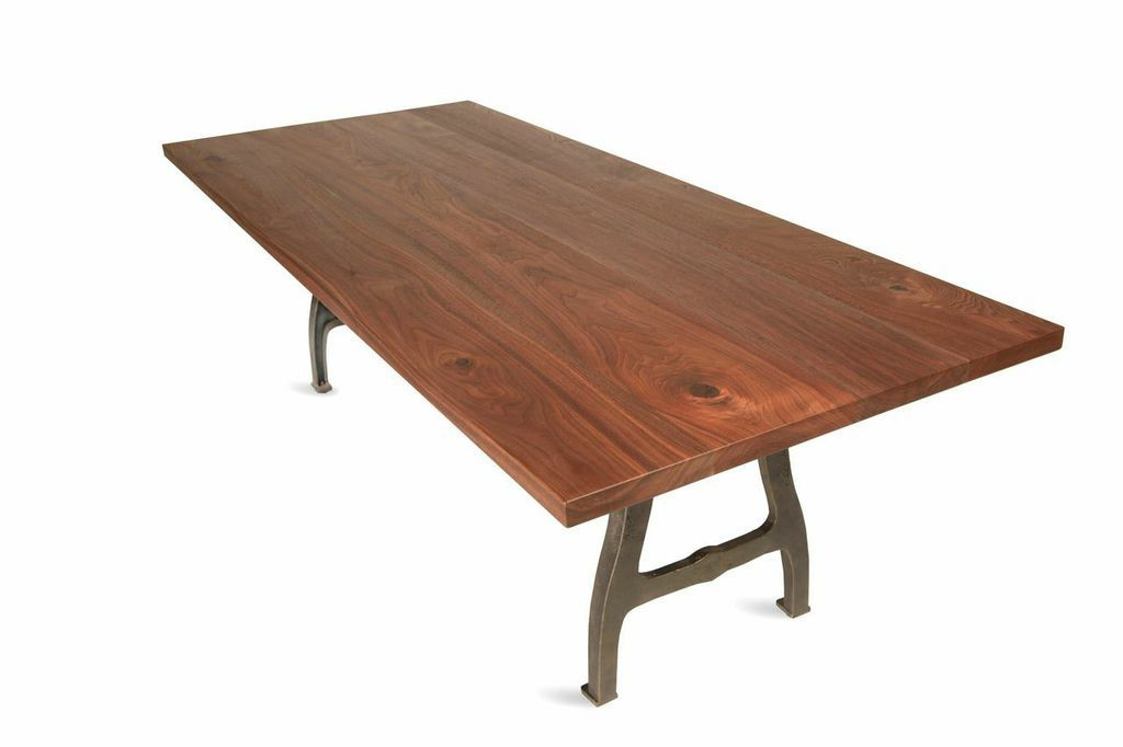 Buy A Hand Made Walnut Conference Table Made To Order From Mark - Conference table with leaves