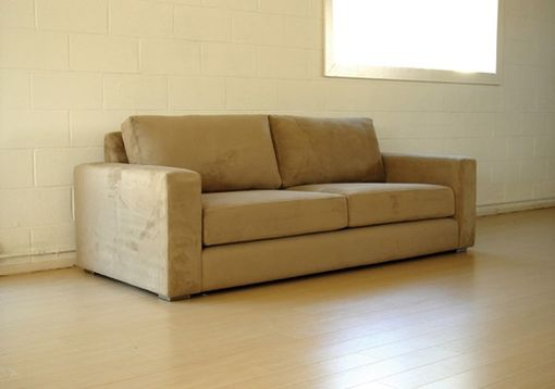 Custom Made Rio Sofas