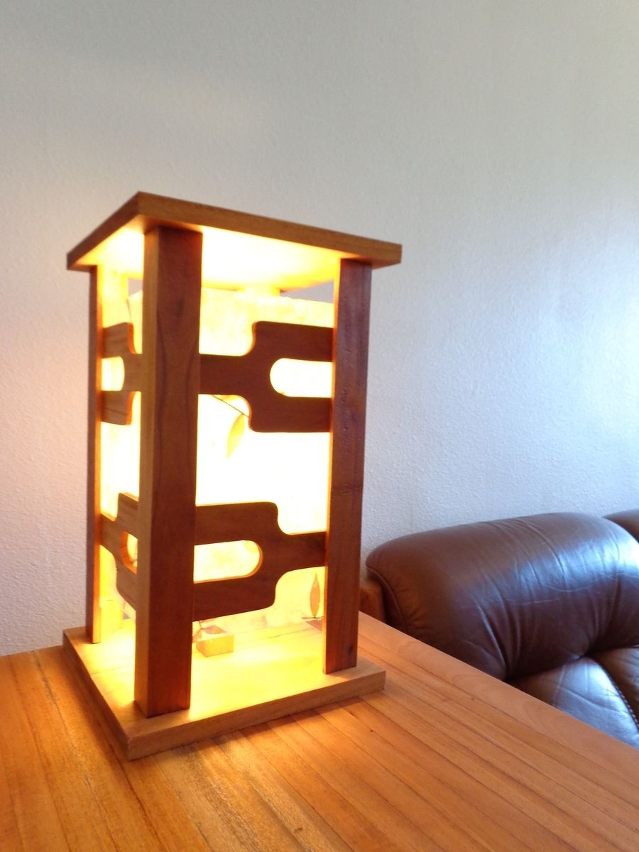 Handmade Shoji Lantern By Lasoasis Limited Custommade Com