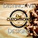 Distinctive Designs Custom Works in