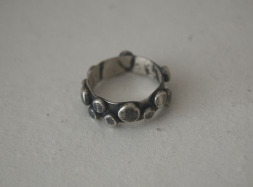 Custom Made Barnacle Ring
