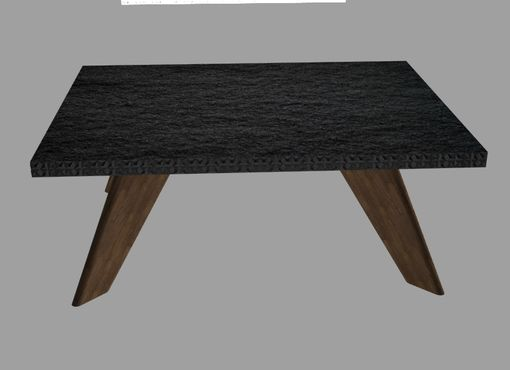 Custom Made Stone Table