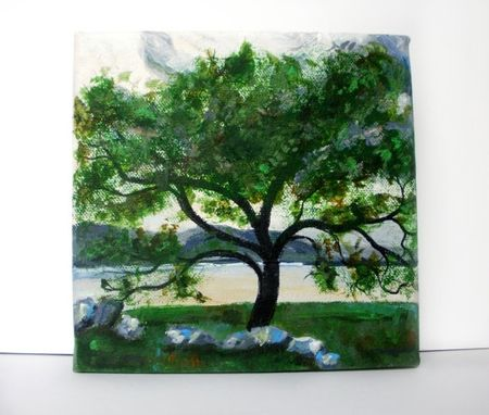 Custom Made Nature Painting's