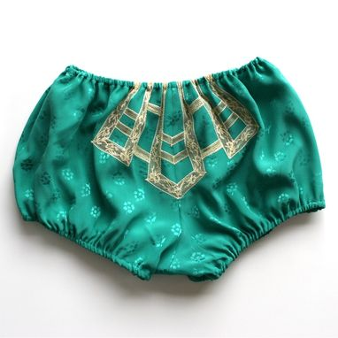 Custom Made Bloomers