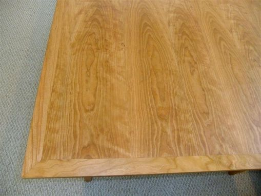 Custom Made Dining Table - Fixed Size
