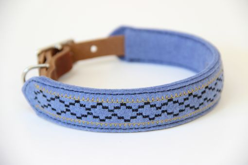 Custom Made Dog Collar Sleeve