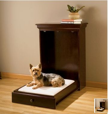 Custom Made Pet Murphy Beds