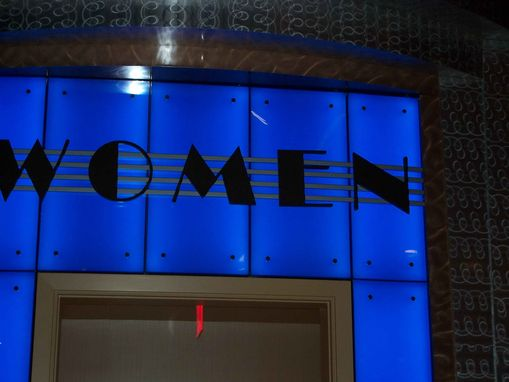 Custom Made Light Wall, Led Light Wall Panels Frame Less, Illuminated Surface, Illuminated