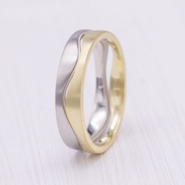 Custom Men S Rings Design Your Own Men S Ring Custommade Com