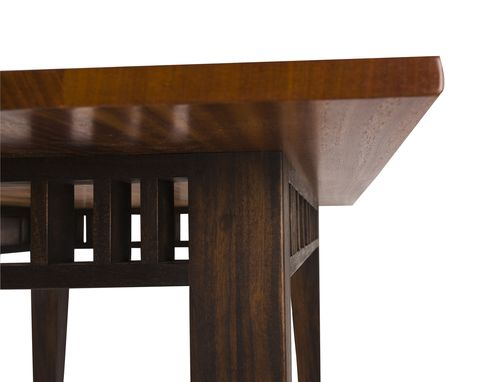 Custom Made Nolan Dining Room Table