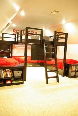 Custom Made Children's Loft