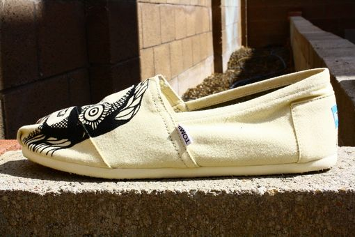 Custom Made Custom Couple Wedding Toms