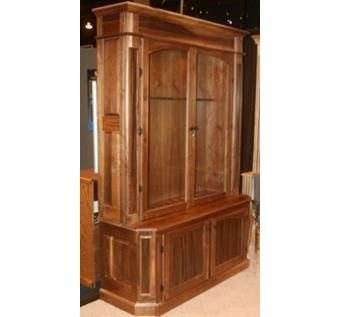 Farmhouse Tall Dresser