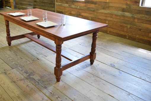 Custom Made National Seashore Table