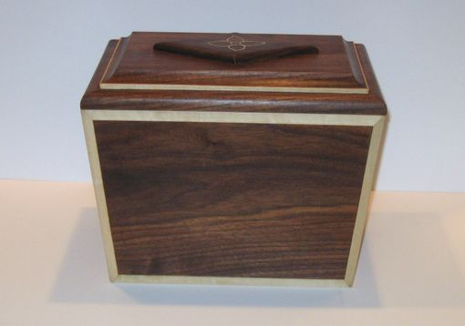 Custom Made Remains Box