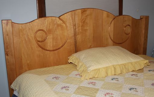 Custom Made Head Board