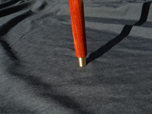 Custom Made Military Cane