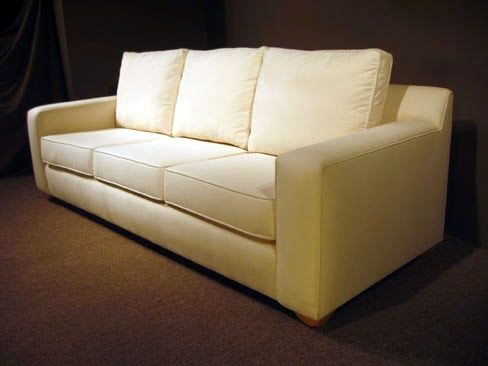 Custom Made Yale Sofa