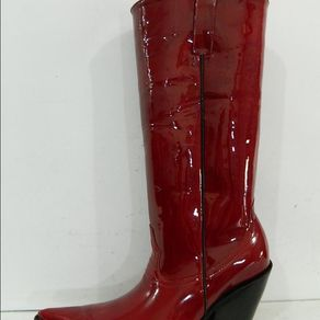 1f8bf5f085859 Hand Made 5 Inch Heels Men And Woman Sizes Cowboy Boots With ...