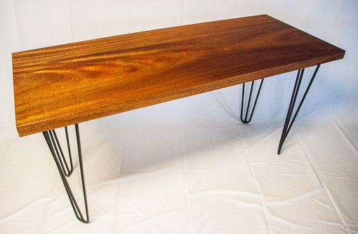 Custom Made Mid-Century Modern Desk