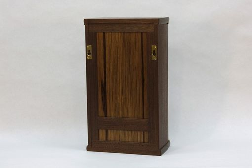 Custom Made Key Cabinet