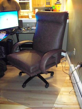 Custom Made Eco-Friendly Office Chair