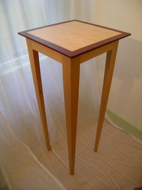 Custom Made Display Table