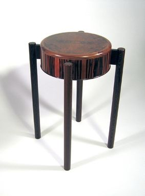 Custom Made Small Round Tables