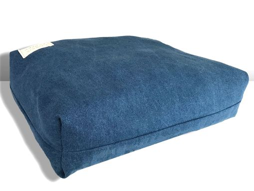 Custom Made Denim Pet Duvet