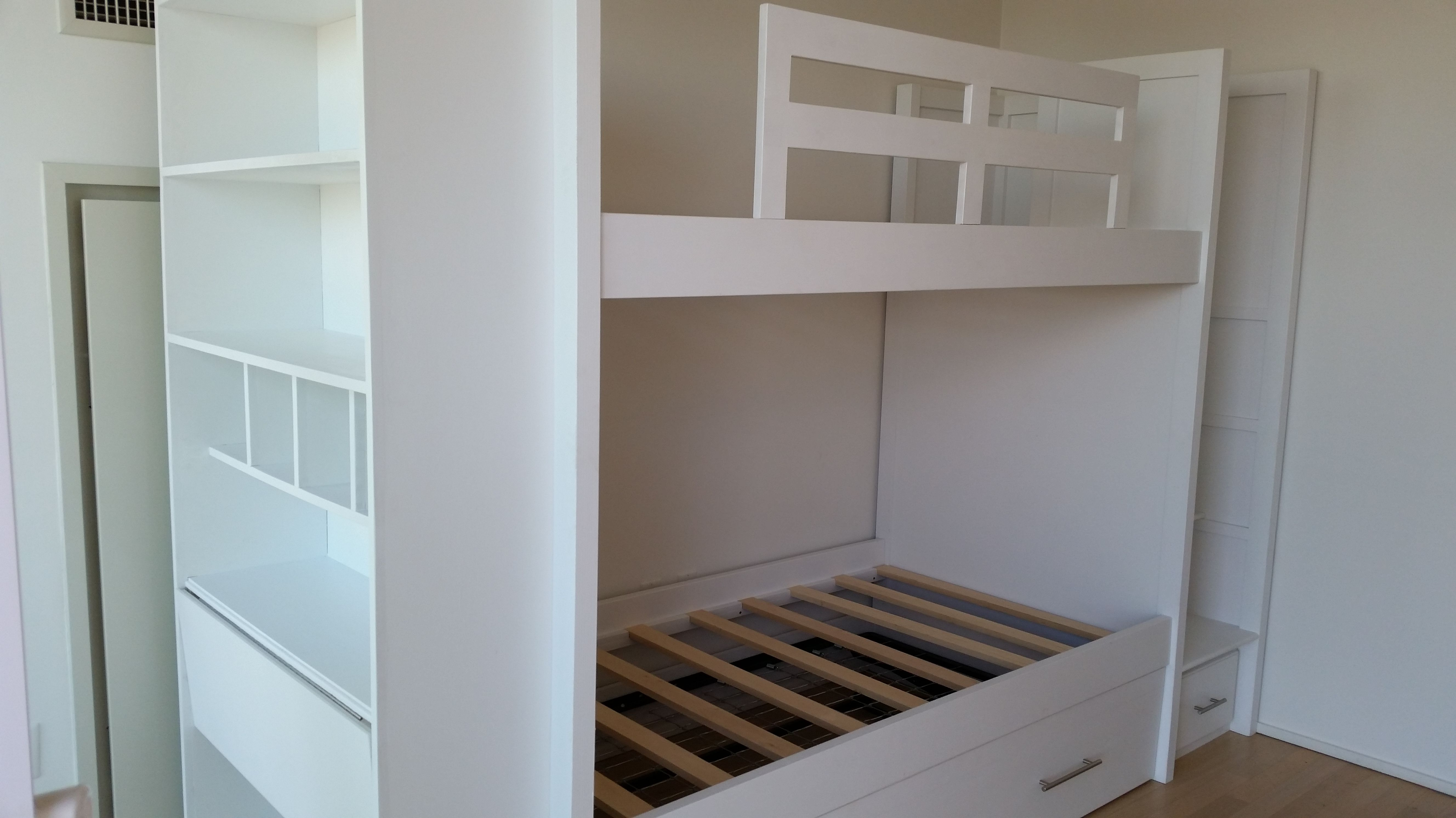 custom bunk beds and loft beds | custommade