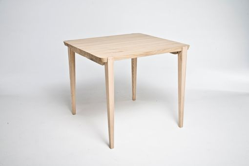 Custom Made Oslo Breakfast Table