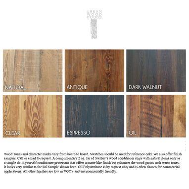 brooklyn modern rustic reclaimed wood dining table brooklyn modern rustic reclaimed wood