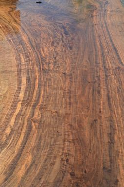 Custom Made Live Edge Lumber Slabs