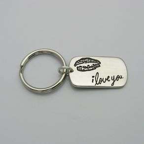 personalized keychains monogrammed engraved key chains