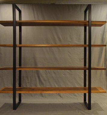 image products bookcase office steel contemporary ofs bookcases furniture officesource display gallery