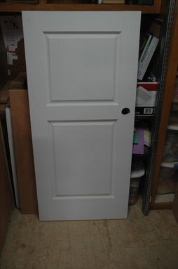 Custom Made Custom Sized Door