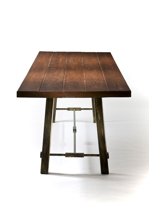 Handmade Rustic Dining Table By Jg Custom Design