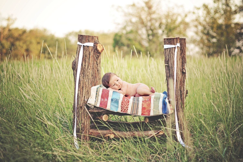 Handmade Newborn Photo Prop Classic Complete Quilt Bedding Set by ... : quilt photography - Adamdwight.com