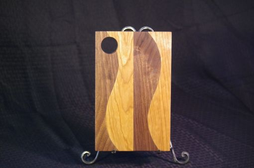 Custom Made Cheese And Bread Boards