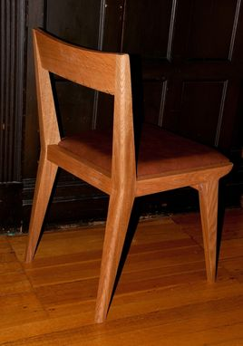 Custom Made Tage Frid Inspired Dining Chair