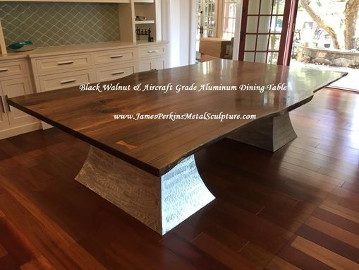 Custom Made Luster Dining Table