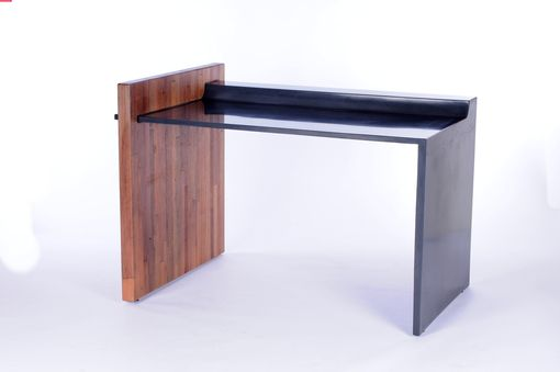 Custom Made Alliance Desk