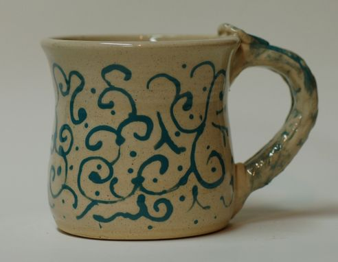 Custom Made Custom Coffee Mugs