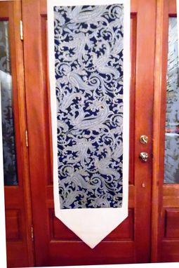Custom Made Brenda Tapestry Door Hanging Banner Runner Unique Gift