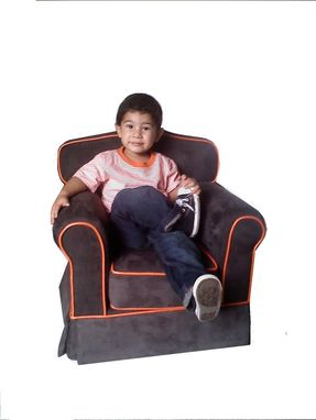 Custom Made Hot Rod Childs Chair
