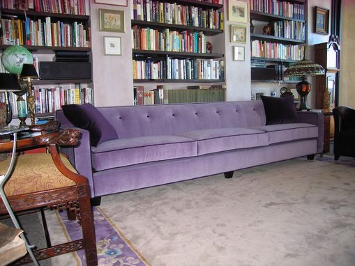 Custom Made First Custommade Sofa